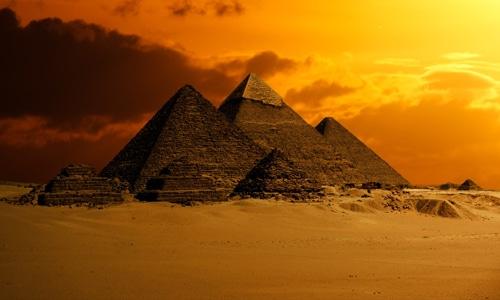 pyramid cairo tour from hurghada