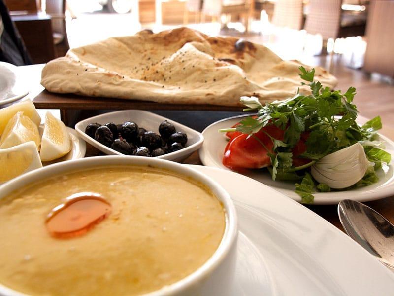 egyptian food Egyptian cuisine