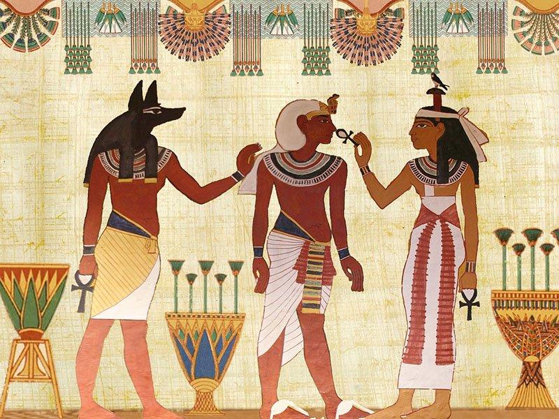 egyptian papyrus Tips How To Avoid Tourist Traps in Egypt
