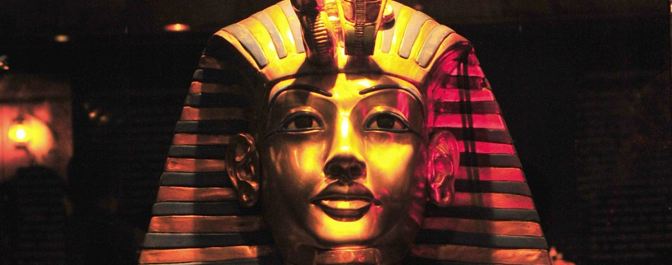 pharaoh tuthankamun