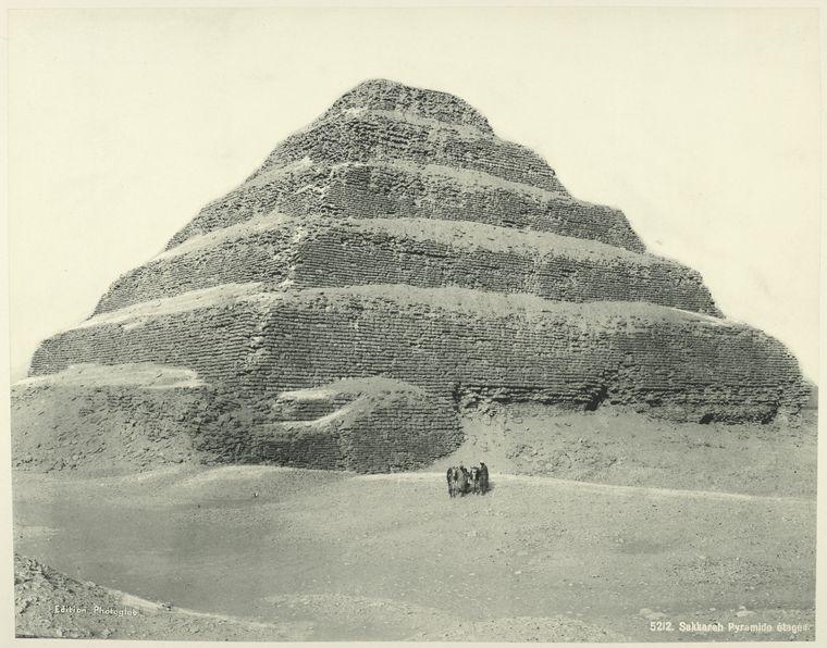 Memphis, Sakkara, Giza Tagesausflug von Hurghada nach kairo mit flug