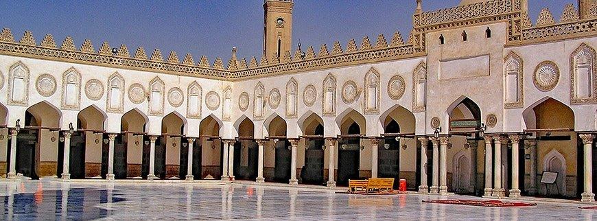 al azhar mosque tour cairo