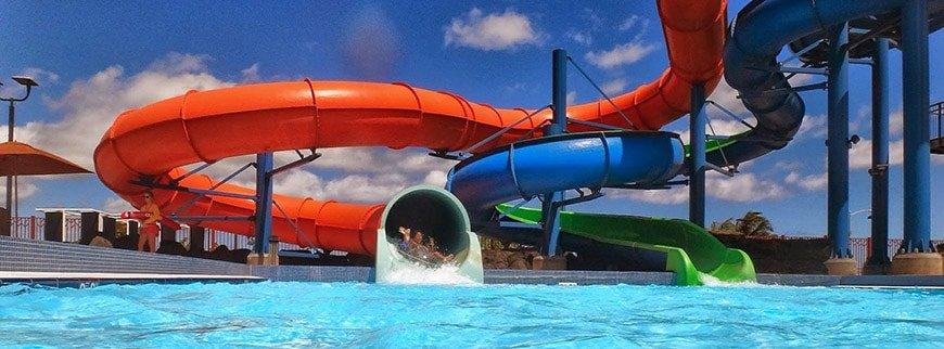 aqua park tour hurghada