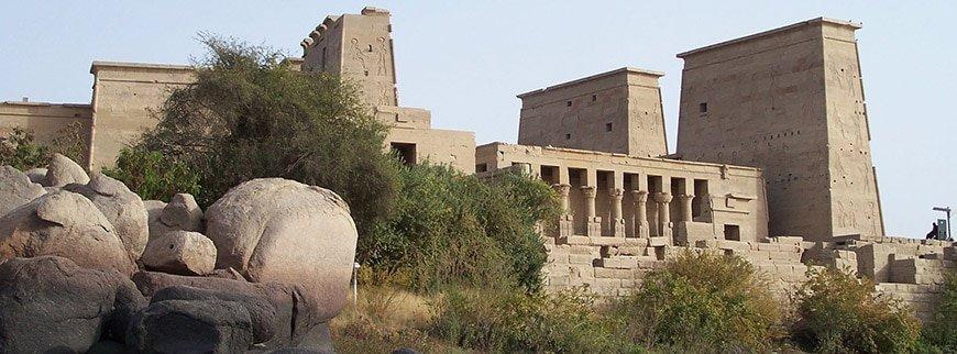 aswan excursion egypt