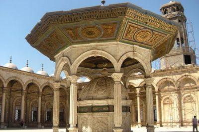 cairo mosque tour egypt 400x267 Excursiones El Cairo