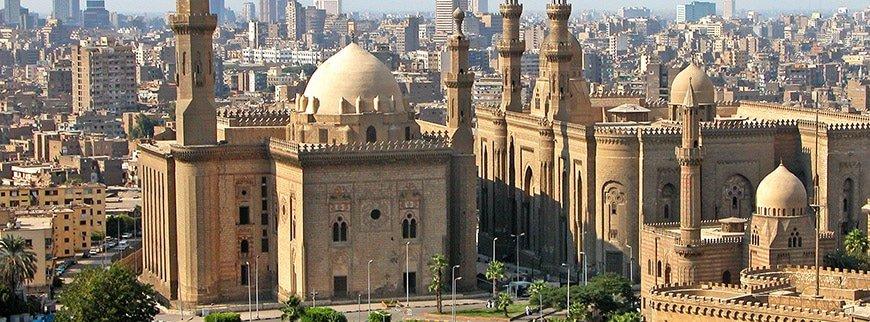 cairo mosque tours