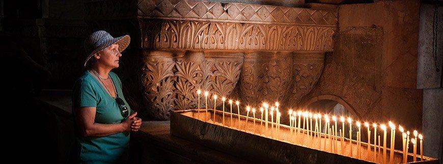 church jerusalem excursion from egypt