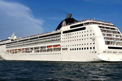 cruise liner egypt 400x267 Круиз по Нилу