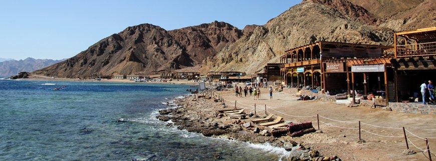 dahab tour egypt