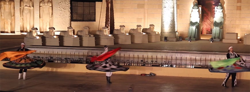 dervish dance show egypt