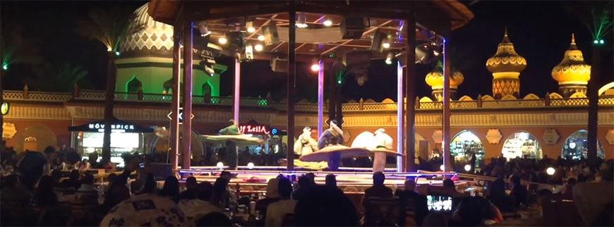 dervish show alf leila wa leila tour egypt