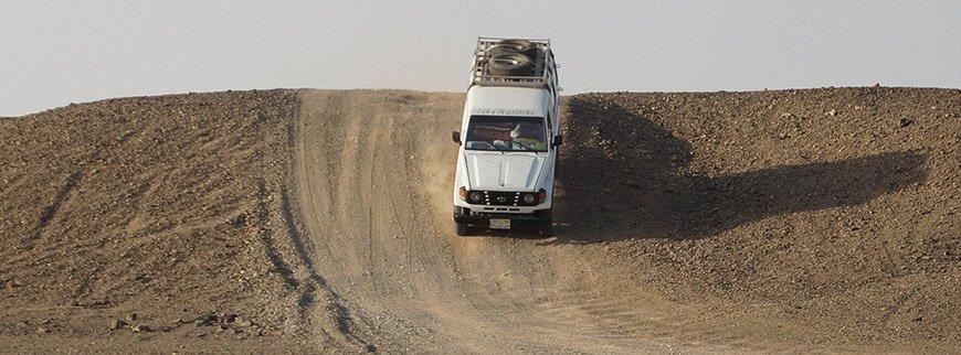 desert safari egypt tour