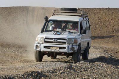 desert safari excursion from soma bay 400x267 Soma Bay Ekskurzije