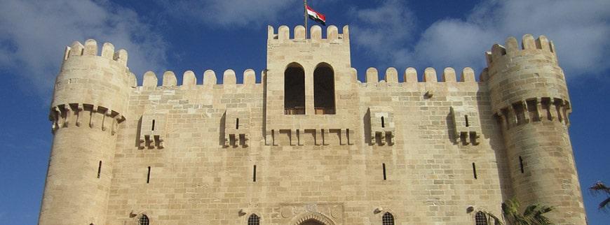 egypt alexandria tour