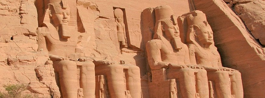 egypt au simbel excursion