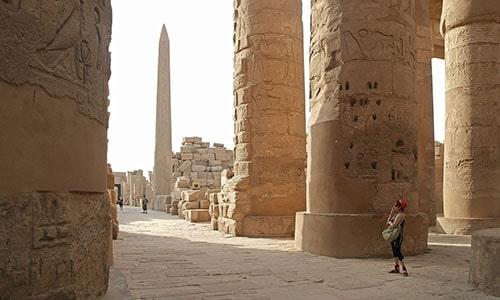 egypt luxor tour