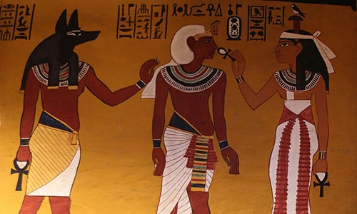 egypt pharaonic village tour