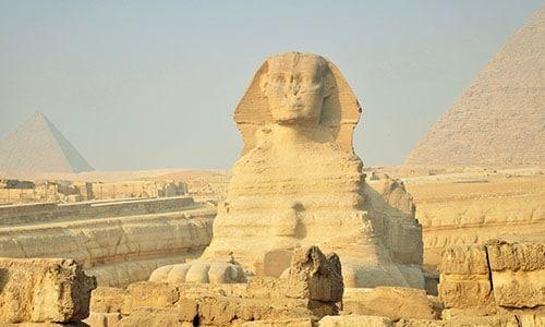egypt tour pyramids