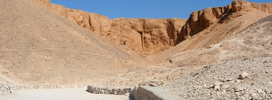 egypt valley of the kings tour