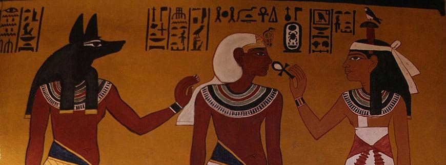 egyptian pharaonic village tour