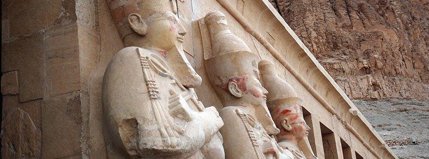 hatshepsut temple tour egypt