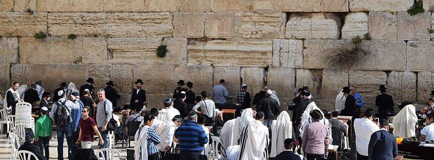jerusalem tour egypt