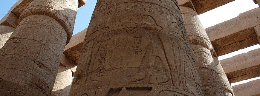 karnak temple tour egypt luxor