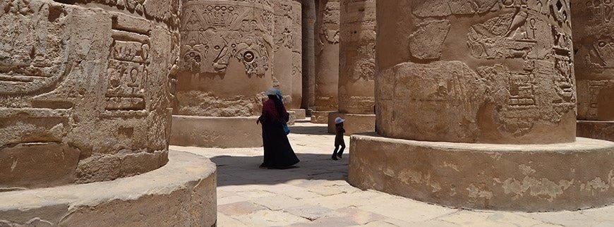 luxor temples tour egypt