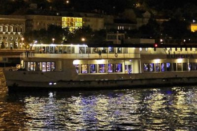 nile river dinner cruise 400x267 Excursiones El Cairo