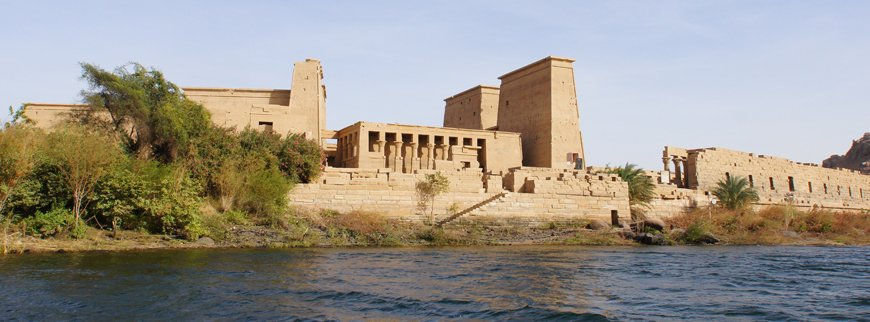 philae temple aswan tour