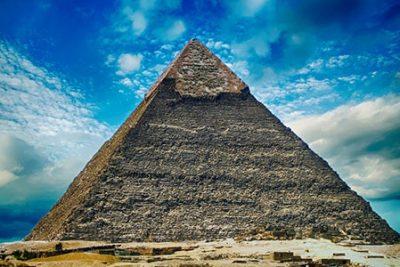 pyramid cairo by plane tour 400x267 Excursiones Hurghada