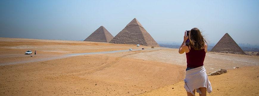 pyramid cairo tour