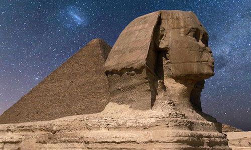 pyramis sound and light show tour in cairo