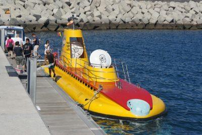 sea submarine tour 400x267 Safaga Shore Excursions
