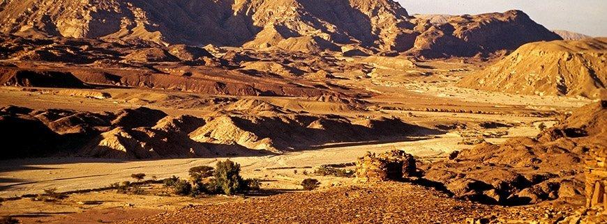 sinai excursion egypt