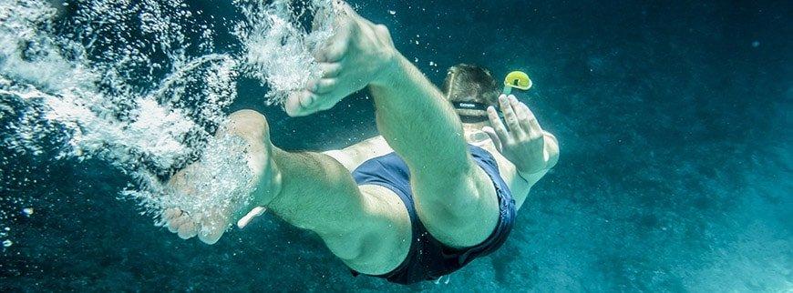 snorkeling egypt