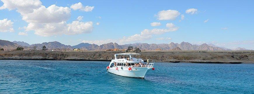 snorkeling excursion egypt