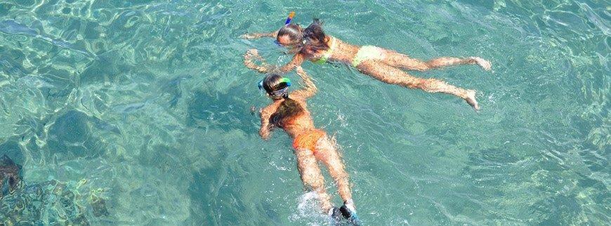 snorkeling hurghada excursion