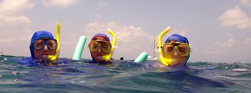 snorkeling tours egypt