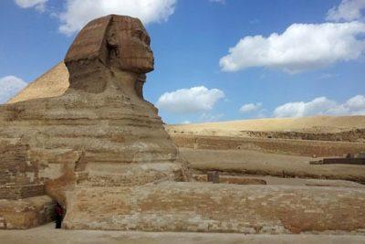 sphinx tour cairo giza egypt 400x267 Sharm el Sheikh Ausflüge
