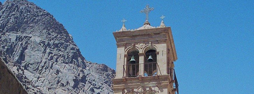 st catherines monastery tour egypt