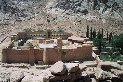 st catherines monastery tour sharm 400x267 Sharm El Sheikh Shore Excursions