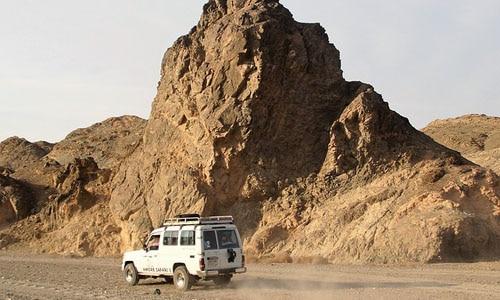 super desert safari excursion egypt