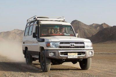 super desert safari excursion from makadi bay 400x267 Makadi Bay Ausflüge