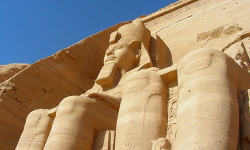 tour to abu simbel from aswan by bus