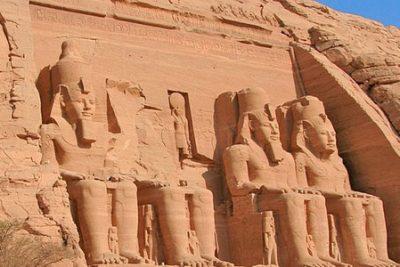 tour to abu simbel temples from aswan 400x267 Excursii Aswan