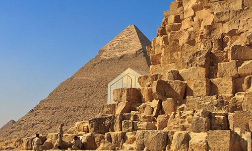 tour to cairo from luxor by plane