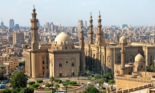 tour to cairo from sharm