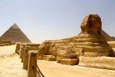 tour to cairo pyramids 400x267 Excursiones El Cairo