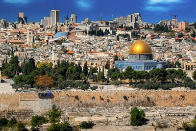 tour to jerusalem from sharm 400x267 Sharm el Sheikh Ausflüge